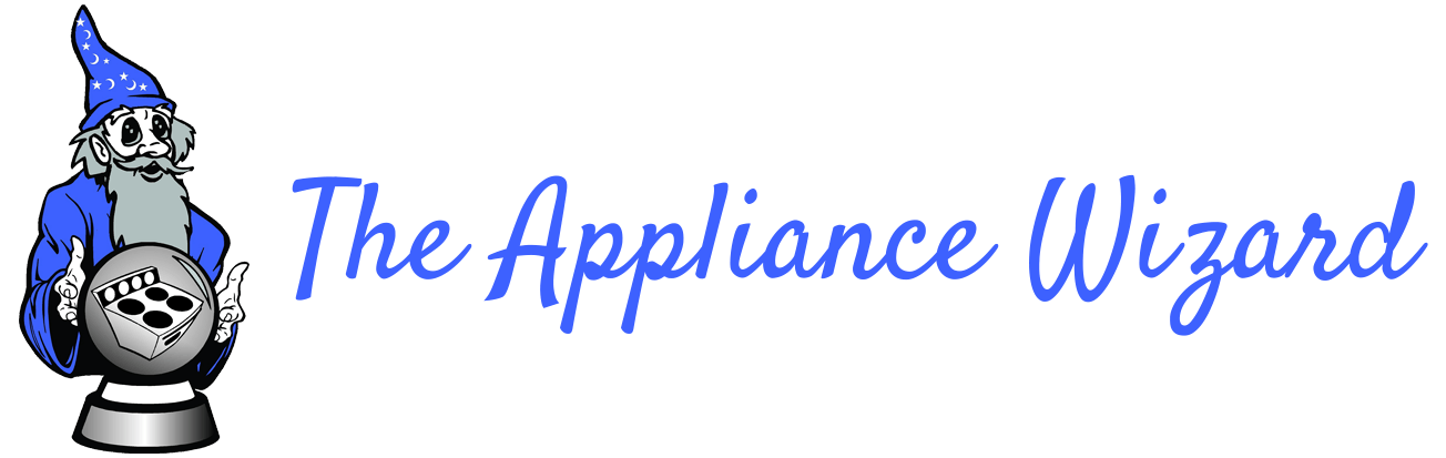 The Appliance Wizard Logo